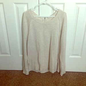 Pixley sweater